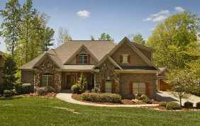 Bay Crossing Homes in Mooresville, NC