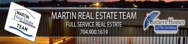 Lake Norman Real Estate Listings