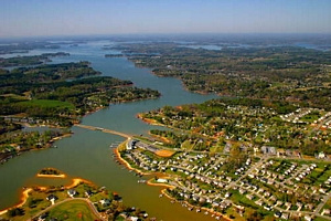 Lake-Norman-Towns