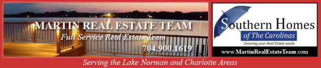 The Martin Real Estate Team Lake Norman