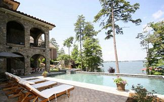 Prime Lake Norman Waterfront Real Estate For Sale Homes Download Free Architecture Designs Momecebritishbridgeorg