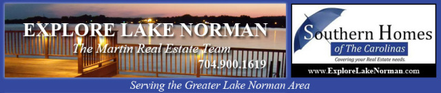 Explore Lake Norman Real Estate